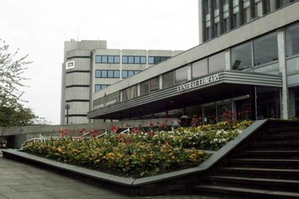 Bradford Library