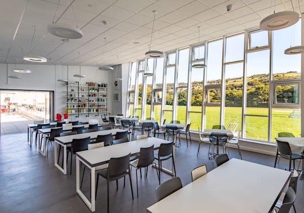 Elite Ravenscliffe Classroom