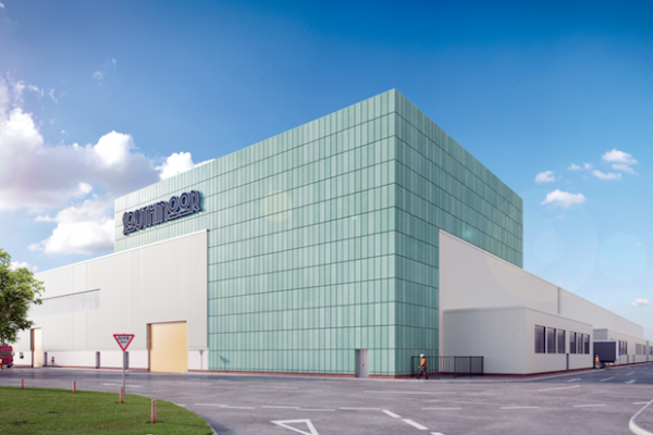 EMS PROJECT: Southmoor Industrial Estate, Manchester